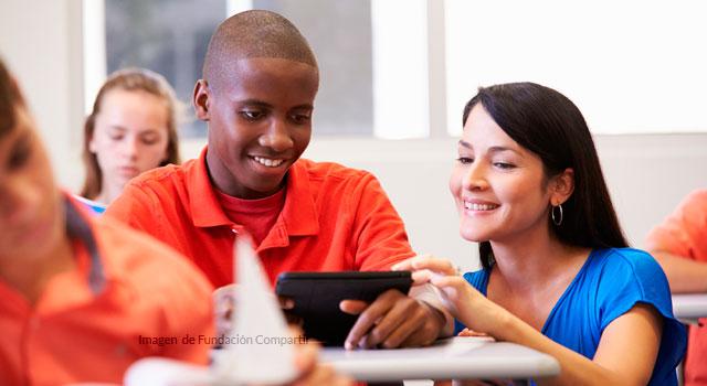 Hibridación educativa en las redes sociales