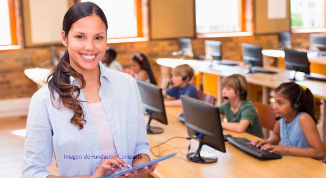 Hibridación en la formación permanente del docente hacia la construcción de aprendizajes interactivos