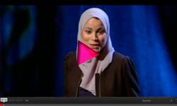 Murabit Alaa / Lo que mi religión realmente dice sobre las mujeres