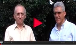 Rodrigo Álvarez y Herman Bahenheimer - La innovación se hace innovando