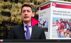 César Muñoz - Samsung Smart School: un modelo diferente