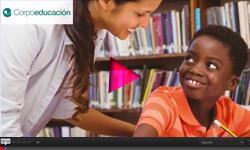 ¿En qué consiste el modelo pedagógico 'Pensar' de Corpoeducación?
