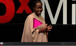 Kakenya Ntaiya - Una niña que exigió una educación