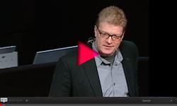 Ken Robinson - Las escuelas matan la creatividad: Ken Robinson