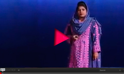 Khalida Brohi - Cómo trabajo para proteger a las mujeres de los asesinatos de honor