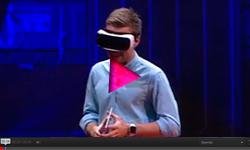 Michael Bodekaer - Increíble! Un laboratorio virtual que revoluciona la clase de ciencias