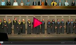 Sustentación de maestros nominados al Premio Compartir ante el Gran Jurado