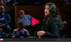 Reshma Saujani - Enseñemos a las niñas valentía, no perfección