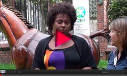 Danit Torres Fuentes - Por una educación sin discriminación