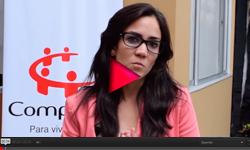 Susana Martínez Restrepo - El rol de la educación en el posconflicto