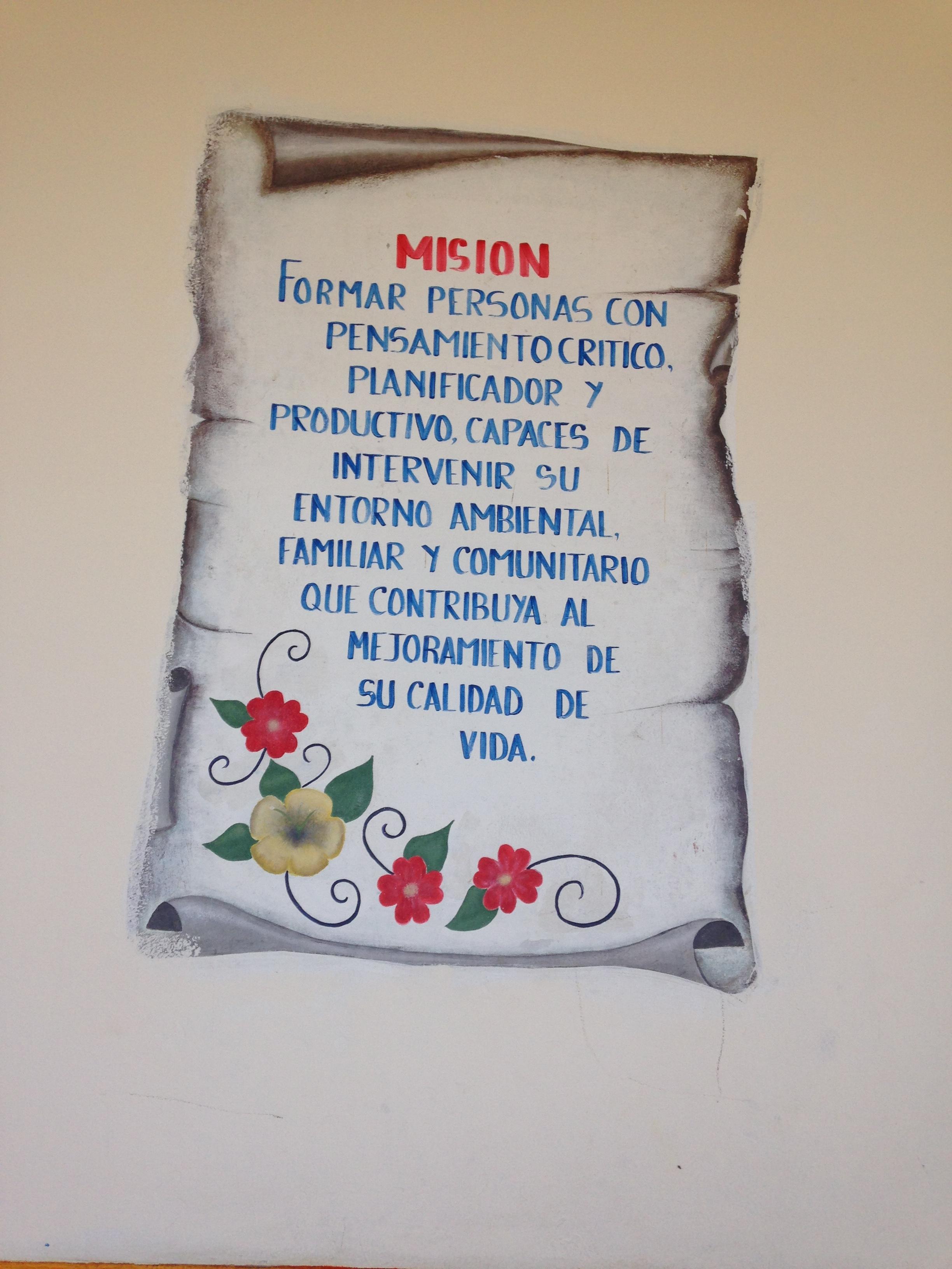 I.E. María Auxiliadora