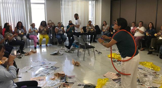 Innovación educativa: pequeñas acciones en busca de nuevos sentidos