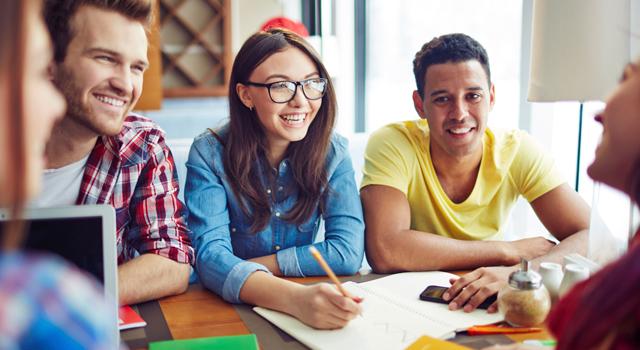 Jóvenes líderes de Todos por la Educación le apuestan a mejorar la educación del país