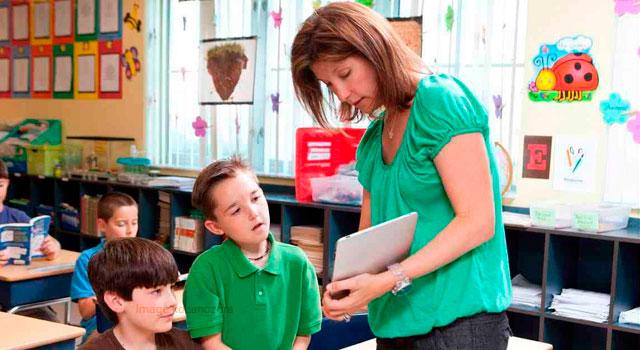 en el nuevo rol del docente