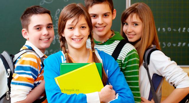 La clave para el éxito en el colegio: trabajo duro, dedicación y excelencia