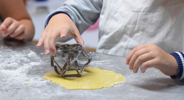 La cocina, un recurso para el aprendizaje en casa (Parte II)