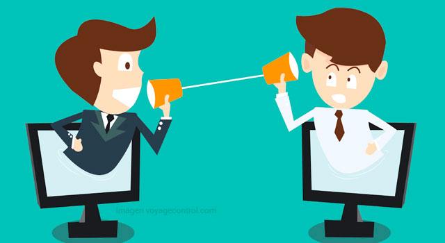 La comunicación: matriz donde se gesta el saber