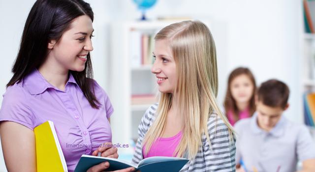 La educación como mi camino al éxito