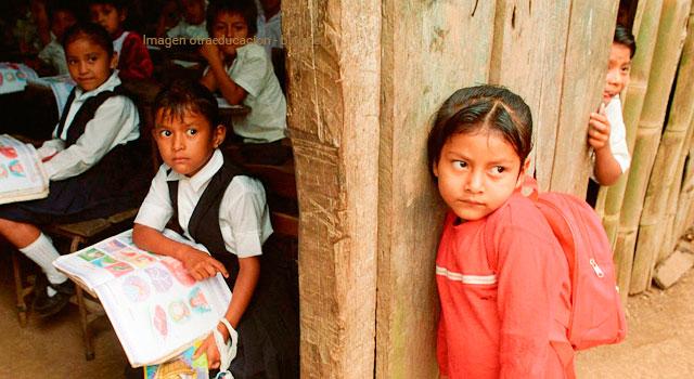La educación de calidad rompe el paradigma de la pobreza: Jorge Torres, Gran Rector 2014