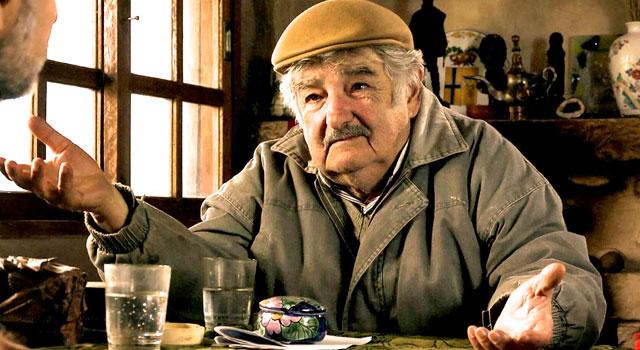 """""""La educación es el camino"""": Pepe Mujica"""
