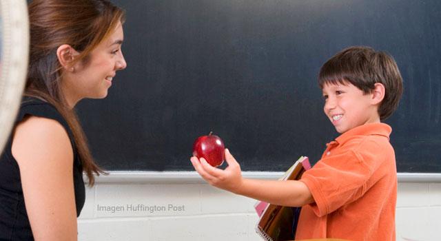 La educación reparadora: una manera de sanar los corazones de nuestros estudiantes