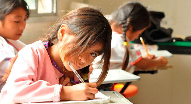 La educación rompe el paradigma de la pobreza