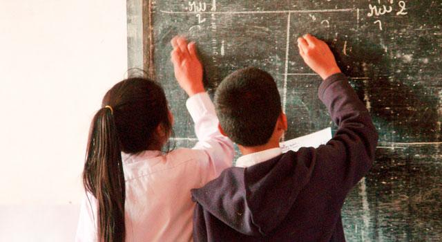 La importancia de la educación rural basada en la memoria en la formación ética docente