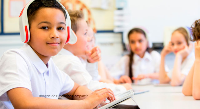 La importancia de las TIC en el aula de clase