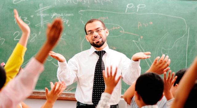 La labor docente