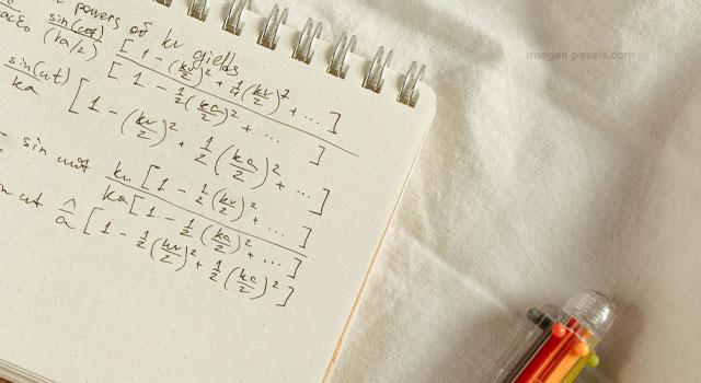 La matemática, ahora, más útil que nunca antes