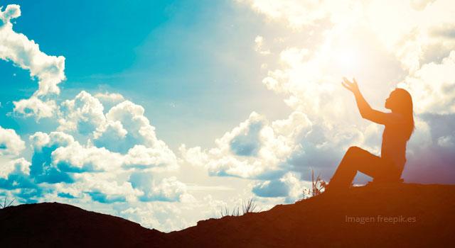 La memoria histórica creadora de personas espirituales