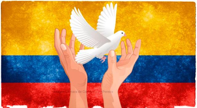 La paz como eje central dentro de la práctica pedagógica