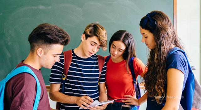 La pedagogía como herramienta para promover los valores y los derechos humanos