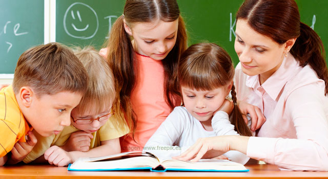 La práctica pedagógica, una manera de transformar realidades