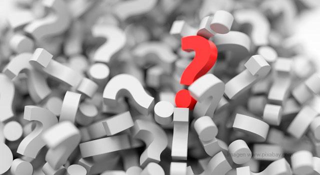 Las preguntas, insumo para trabajar la competencia de indagación