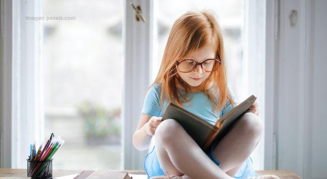Lectura como medio para mejorar el nivel de vida