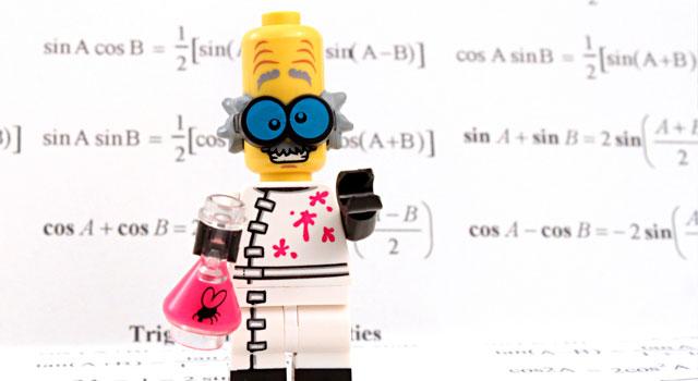 Lego: bloques de construcción para educar a niños y jóvenes