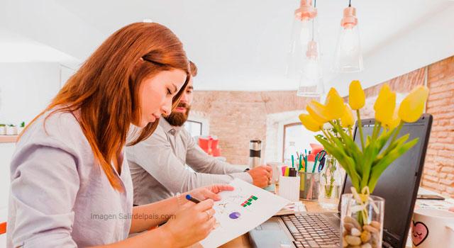 Lo que aprendes en clases no sirve de mucho, sino eres capaz de llevarlo a la práctica en tu vida cotidiana