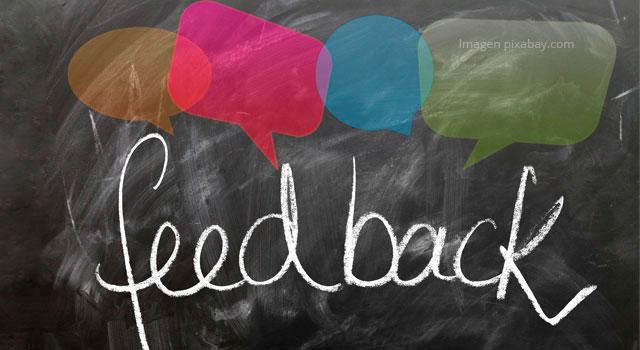 Lo que necesitan tus alumnos es buen feedback