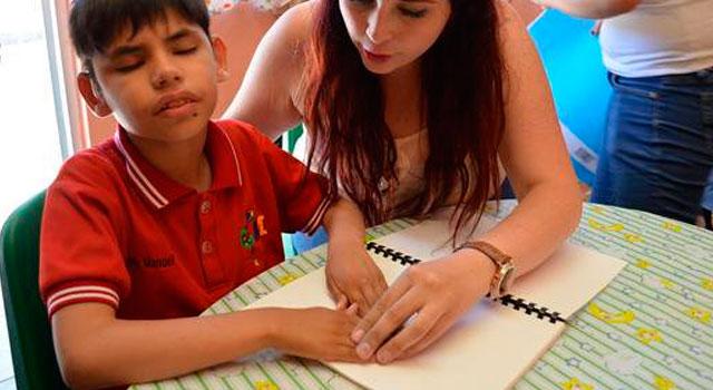 Maestros y rectores muestran que la educación inclusiva es posible