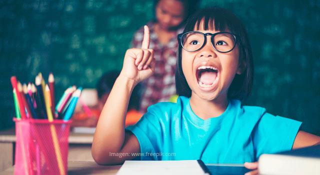 """""""Mi satisfacción: influir de manera positiva en el futuro de mis estudiantes"""": Liliana Morales"""