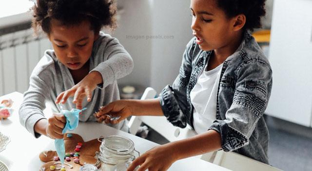 Niños autónomos: Beneficios y pautas para lograrlo