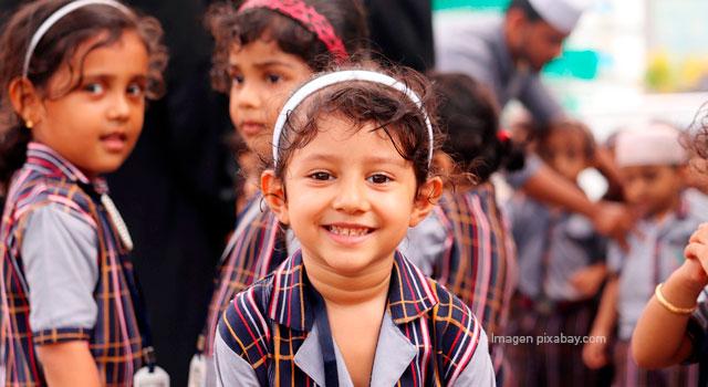 No habrá paz sin educación para la paz