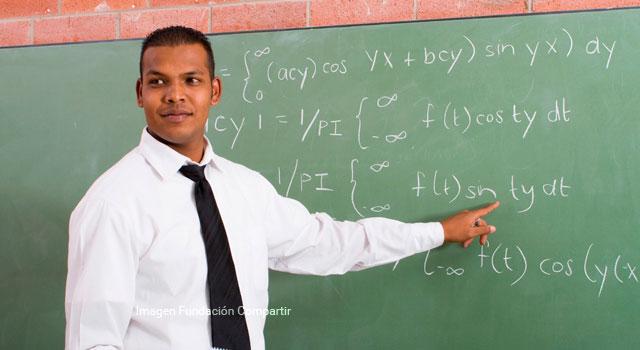 Pedagogía con afecto