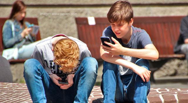 Pedagogía conectada: Redes sociales