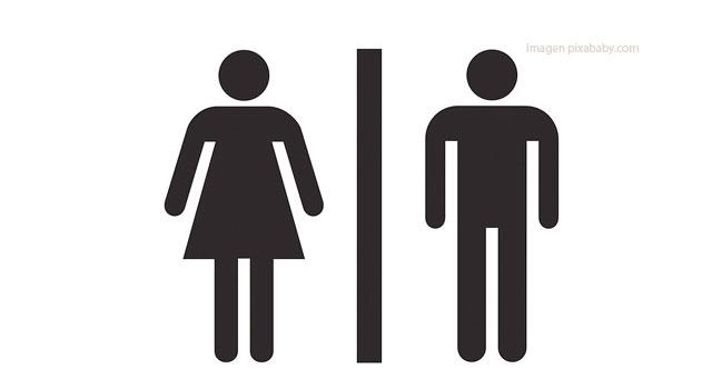 Profesor, ¿puedo ir al baño? O sobre la igualdad de sexos en el aula