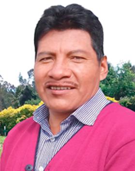 Luis Iván Caipe Quenan