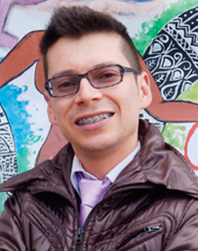 Luis Miguel Bermúdez