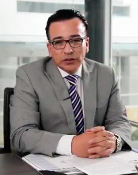 Omar Cáceres Galvis