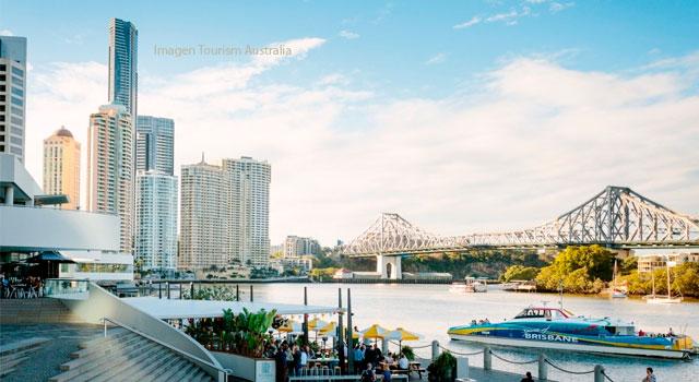 ¿Qué ciudad es mejor para estudiar en Australia?